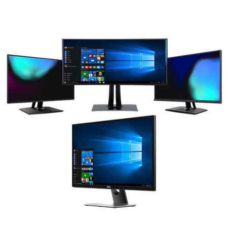 PC Monitors Ink4u Supplier