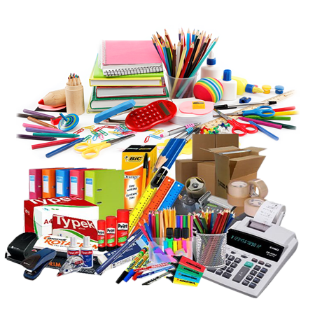 Stationery Ink4u Supplier