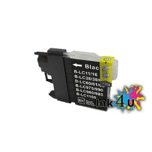 Generic Brother LC39 Black Ink Cartridge