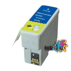 Generic Epson T040 Black Ink Cartridge