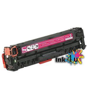 Generic-HP-CC533A-Magenta-Toner