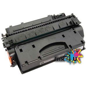 Generic HP 05X Black Toner (CE505X)