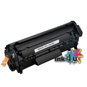 Generic HP 12A Black Toner (Q2612A)