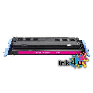 Generic-HP-Q6003A-124A-Magenta-Toner