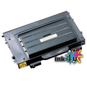 Generic Samsung CLP-510 Black Toner