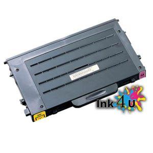 Generic Samsung CLP-510 Magenta Toner
